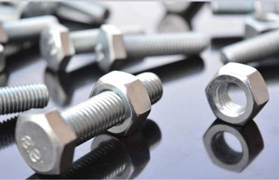 High-strength bolts
